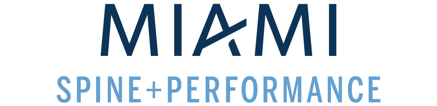 Miami Spine and Performance